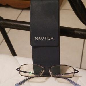 Nautica glasses